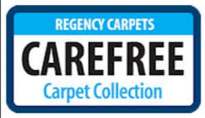 regency carpets logo